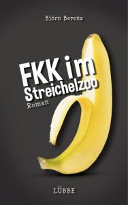Buchcover FKK im Streichelzoo