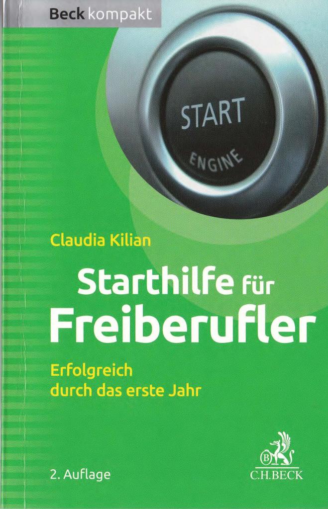 Starthilfe für Freiberufler - Scan