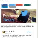 freelance.de Blog